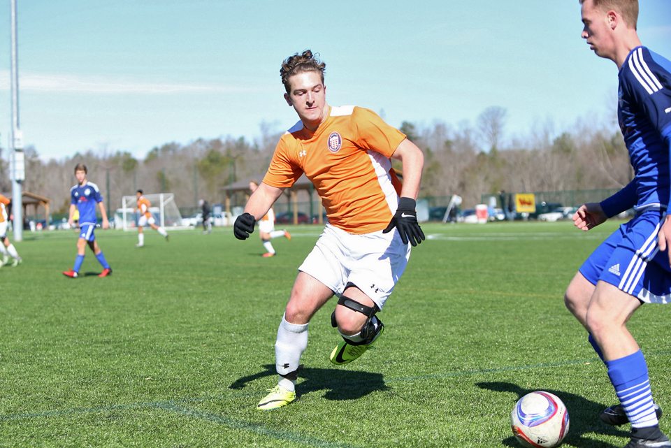 Crush ODP Player Travels to Portugal